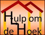 Hte logo van Hulp Om De Hoek