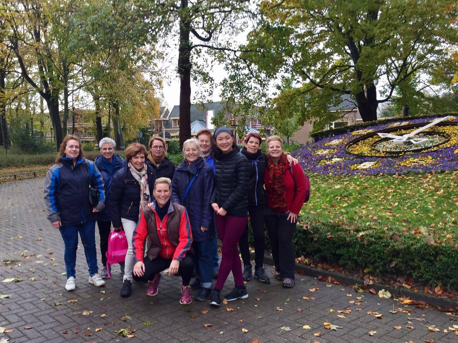 Wandel Bootcamp @ De Societeit