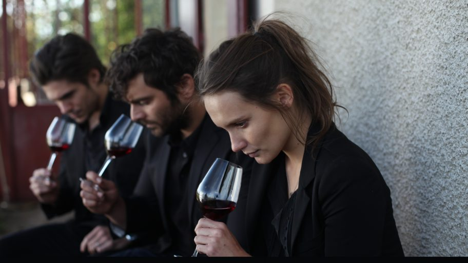 High Wine & Film: Retour en Bourgogne